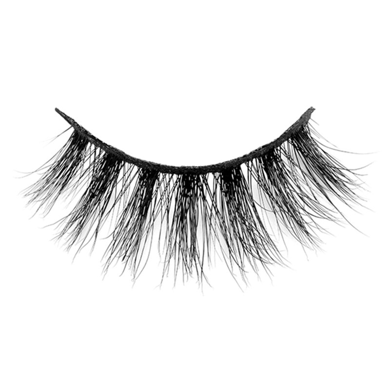 GE88 High quality 3D mink lashes wholesale manufacturer
