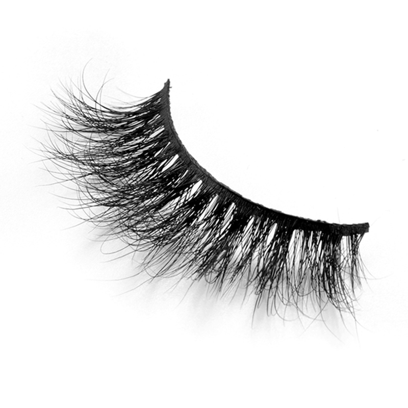 GE89 Best 3D mink lashes OEM supplier