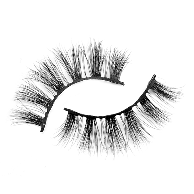 GE94 Best 3D mink lashes wholesale supplier