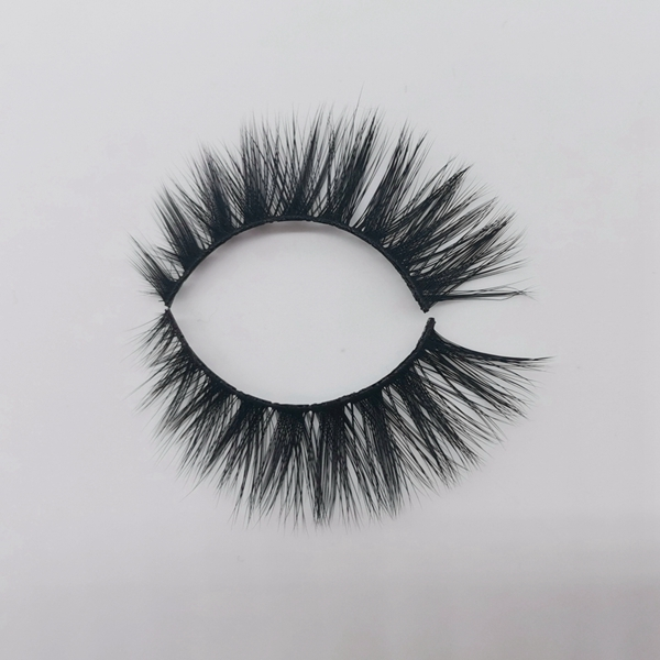 Private Label 3D Faux Mink Lashes with Wholesale price