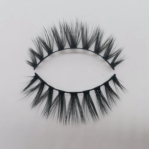 Wholesale Eyelashes 3D Faux Mink Eyelash Custom Packaging