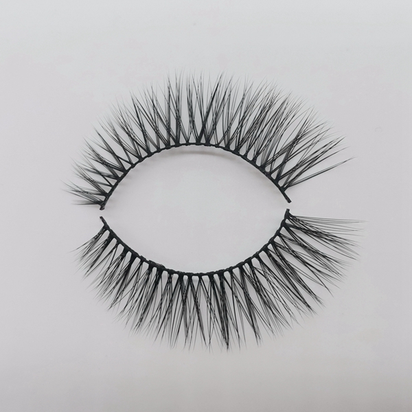 Pure Hand Made Luxury 5D Faux Mink 25mm Lashes Private Label Eyelashes