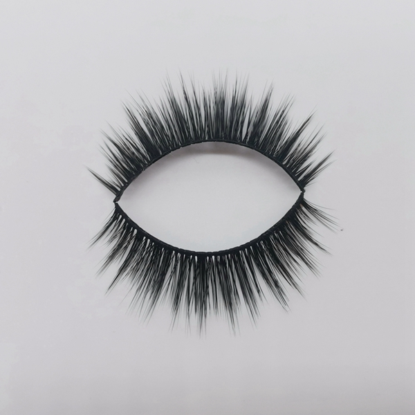 Hot Sale 3D Faux Mink Lashes With Private Label