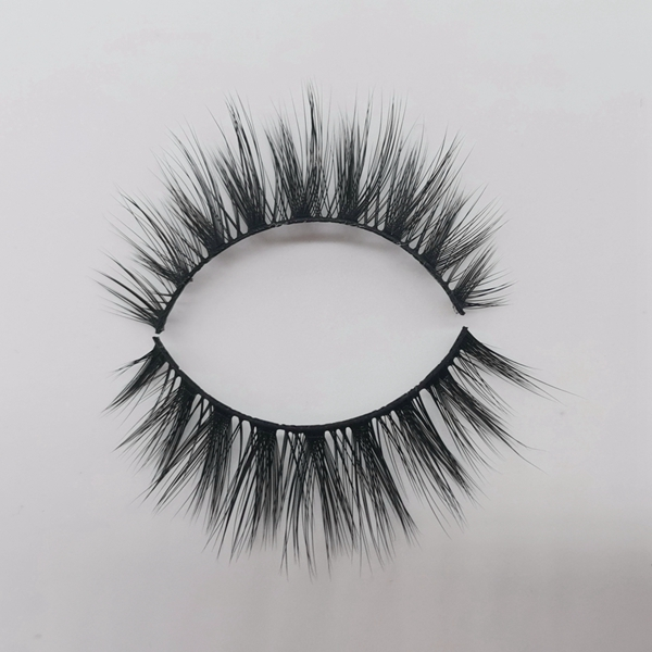 Wholesale Price Glamorous Eyelashes Own Brand Eyelashes and Private Label 3d Eyelashes Faux Mink Lashes
