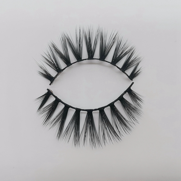 Custom Packaging 3D Faux Mink Lashes Wholesale Supplier