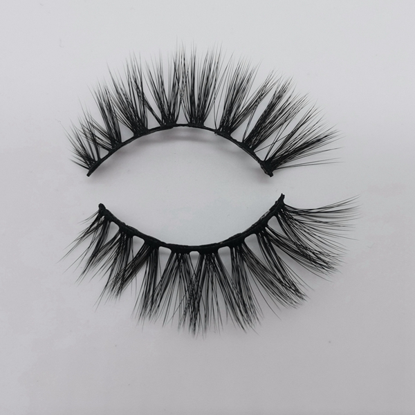 OEM High Quality 3D Silk Lashes Wholesale