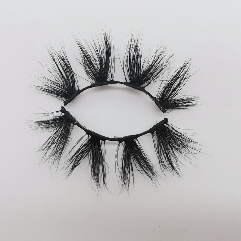 Best Quality 3D mink Lashes with Wholesale Price