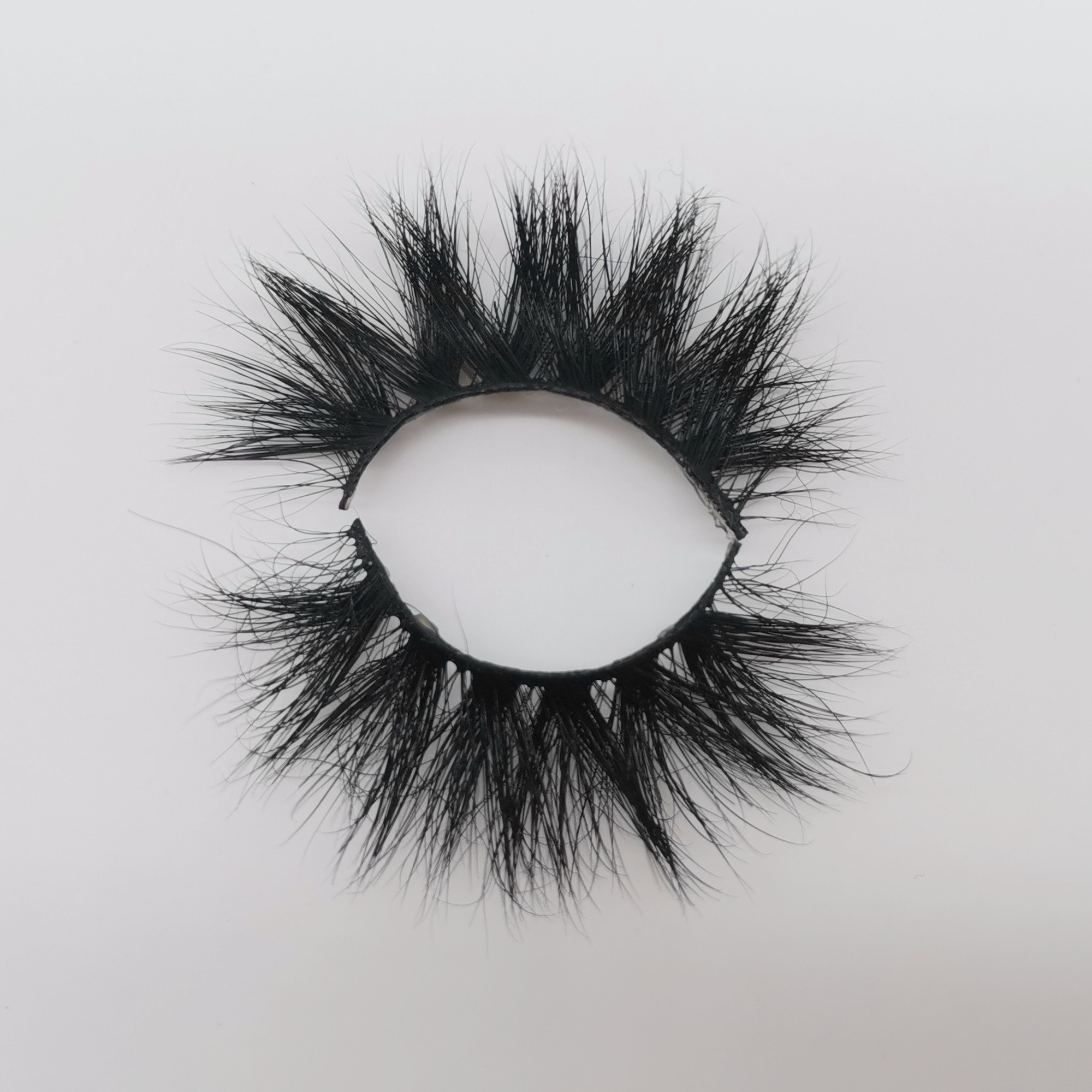 Private Package 3D Mink Eyelashes