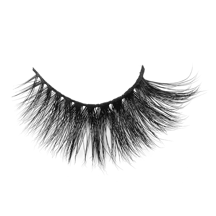 Pure Handmade 5D 25MM Mink Lashes Manufacturer