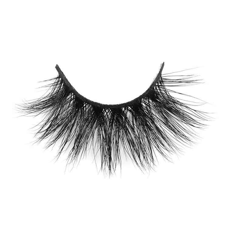 Gorgeous Style 5D Mink 25MM Lashes